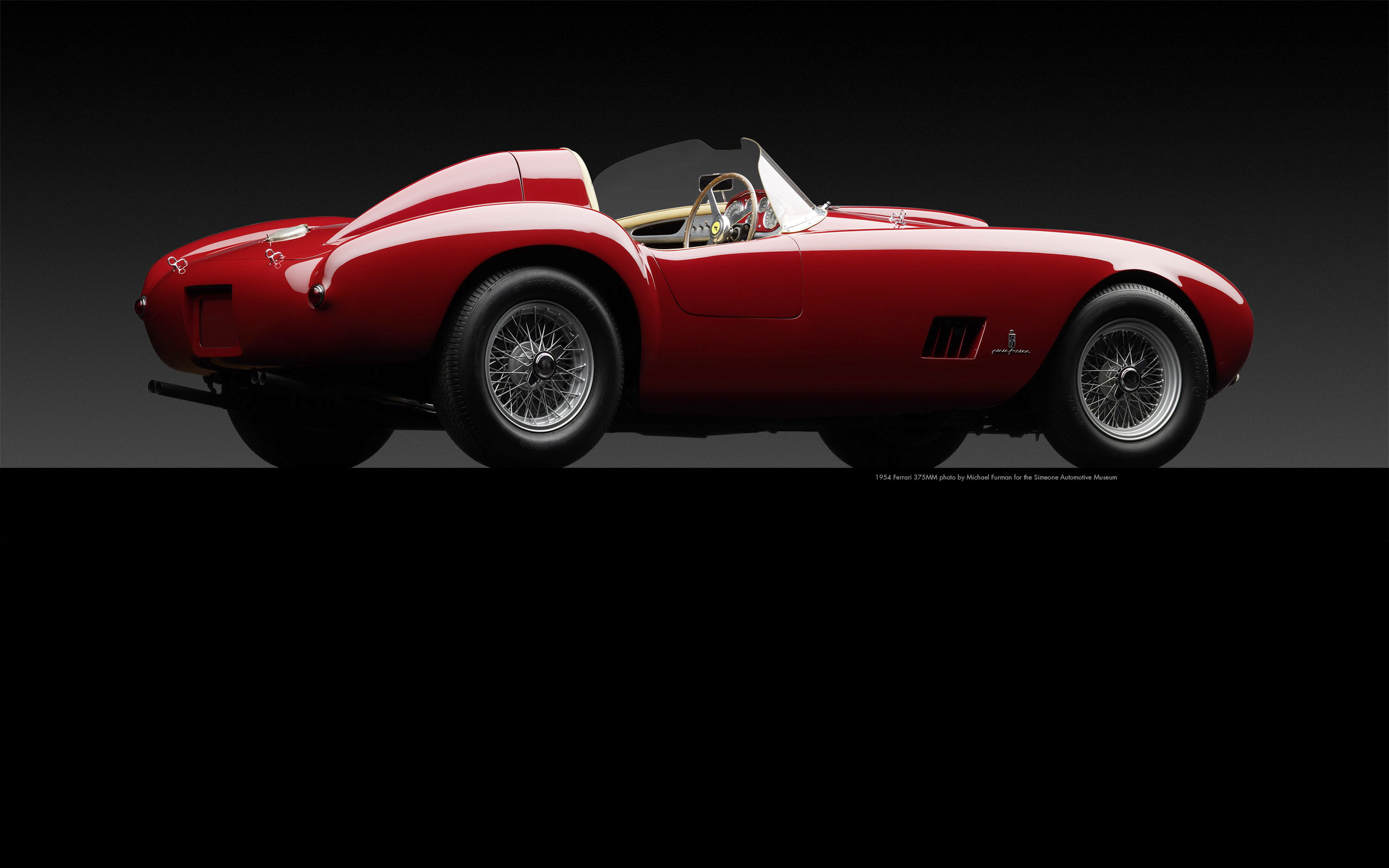Exotic & Classic Car Dealership specializing in Ferrari, Porsche ...