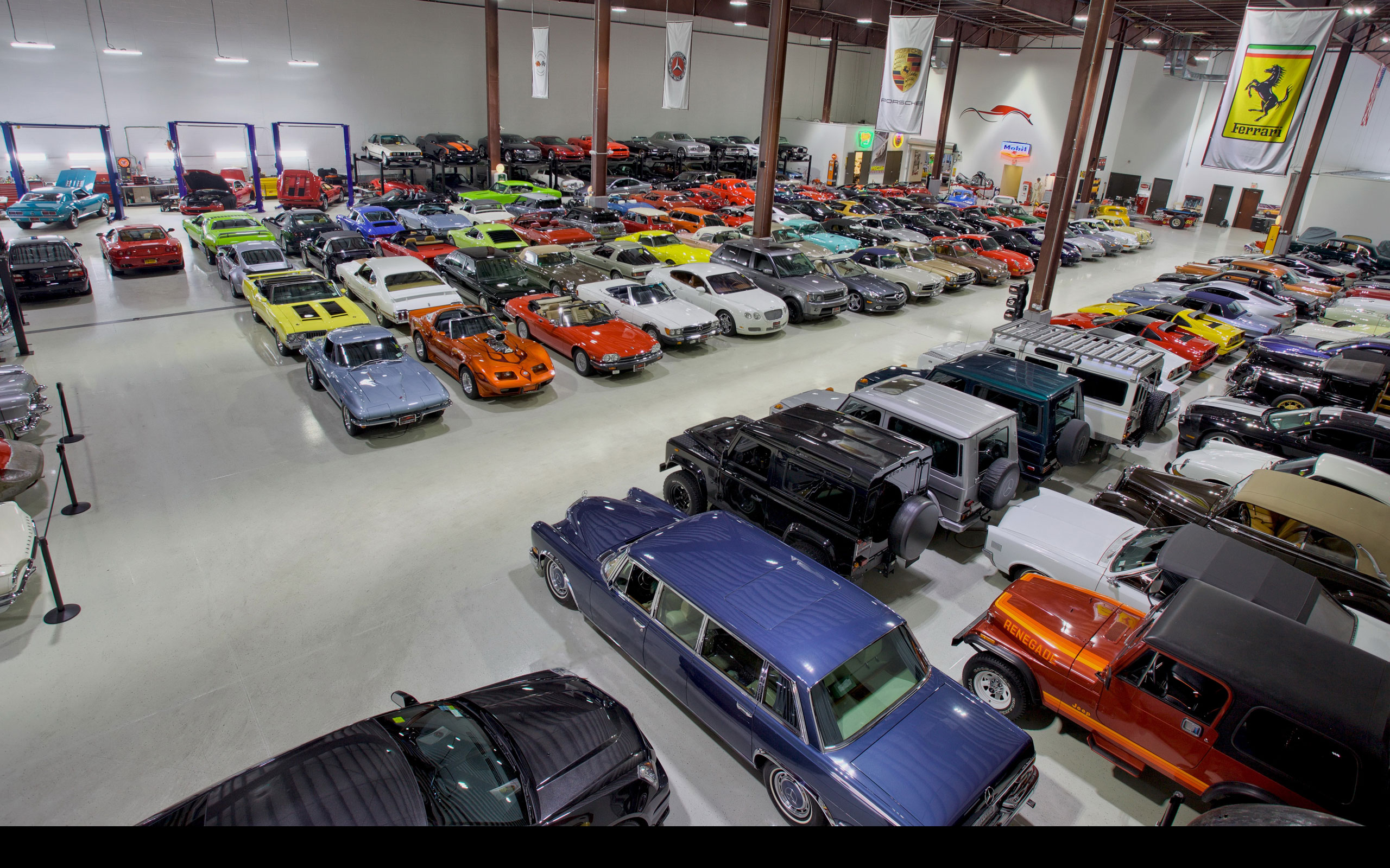 Classic Car Dealers Long Island Ny