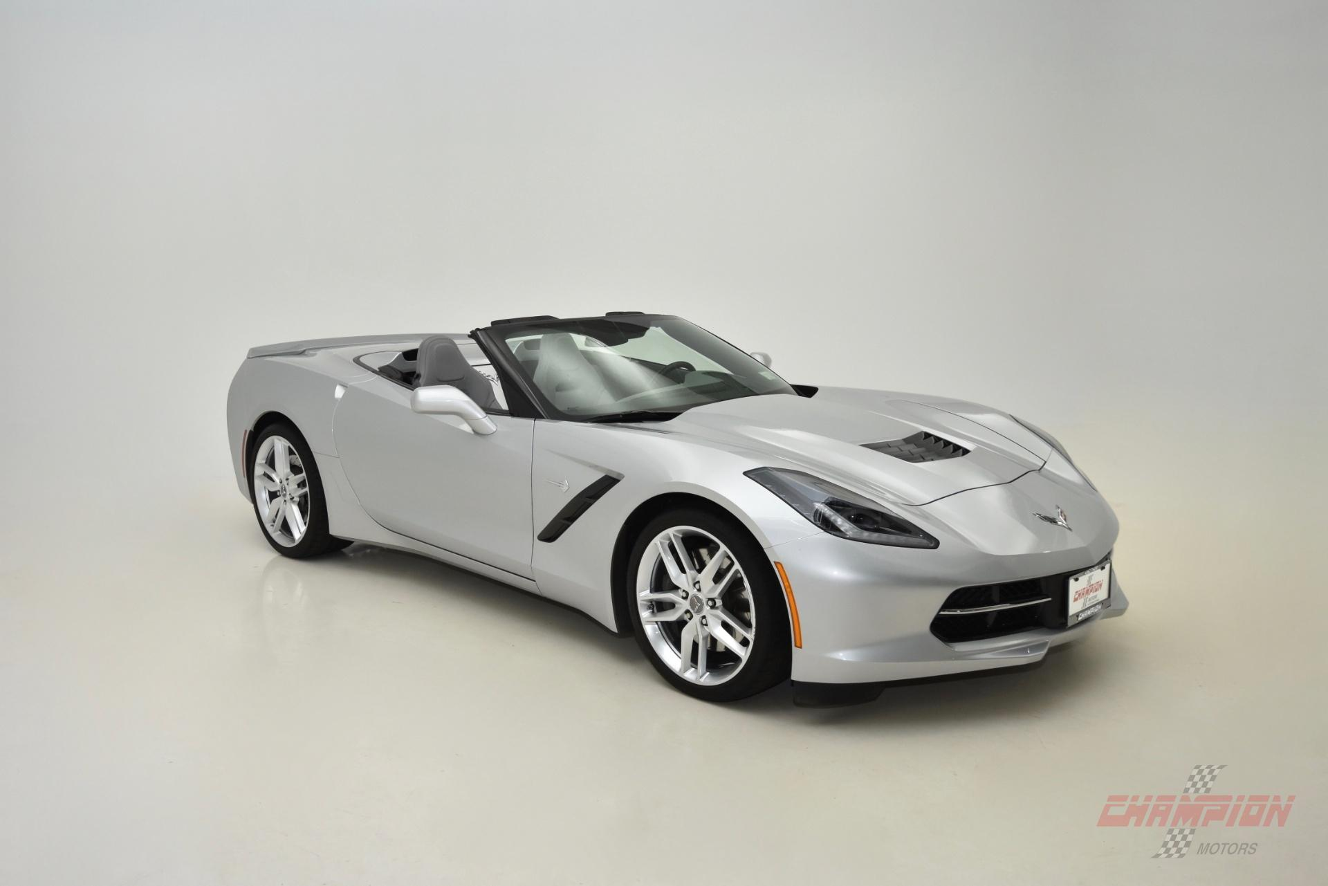 2015 chevrolet corvette stingray z51 exotic classic car. Black Bedroom Furniture Sets. Home Design Ideas