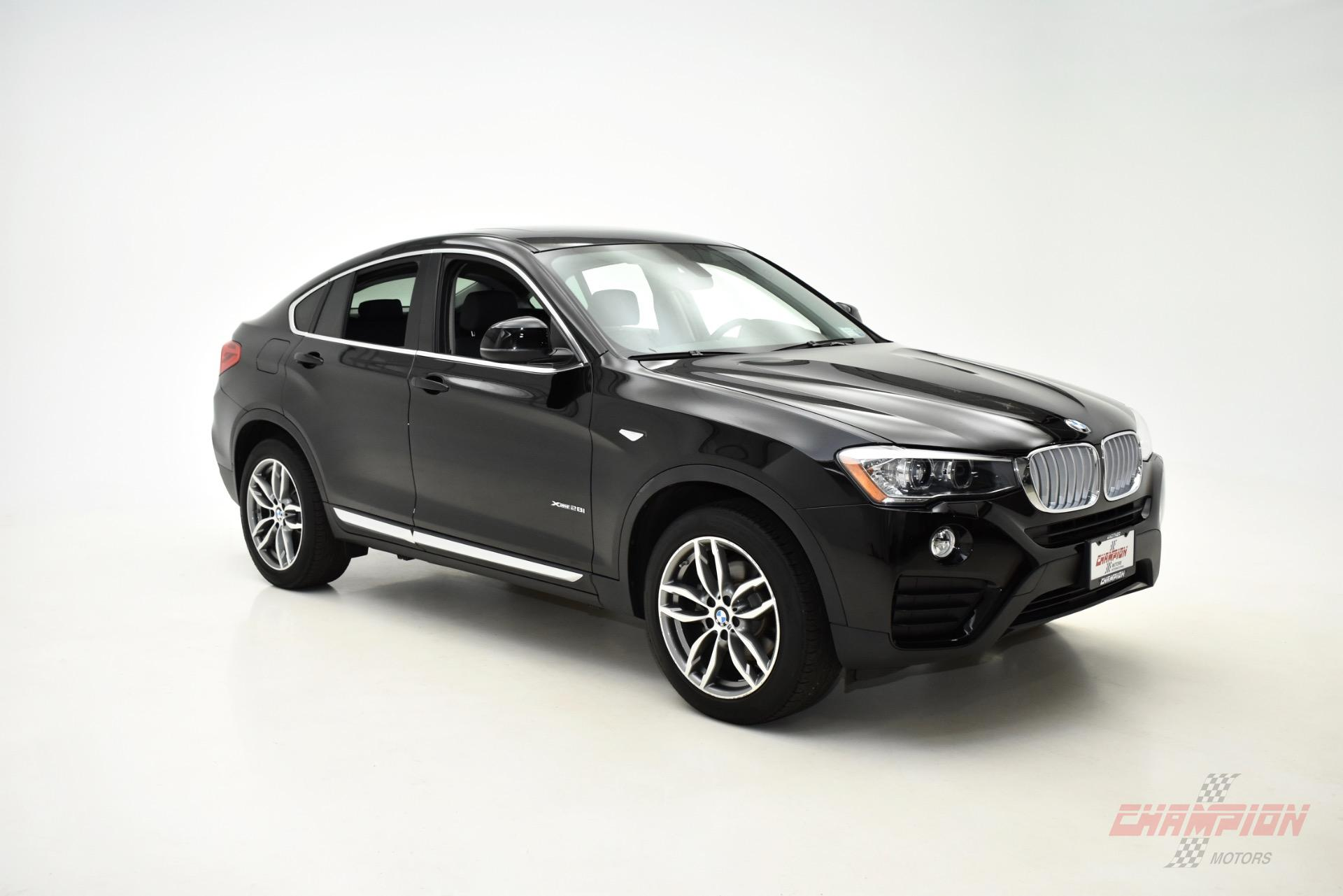 2015 bmw x4 x drive 28i exotic and classic car dealership specializing in ferrari porsche. Black Bedroom Furniture Sets. Home Design Ideas