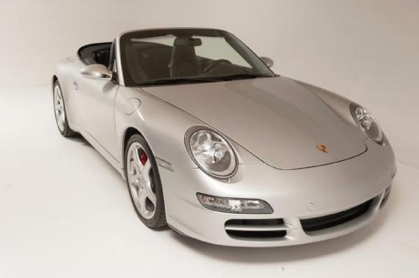2006 Porsche 997 S