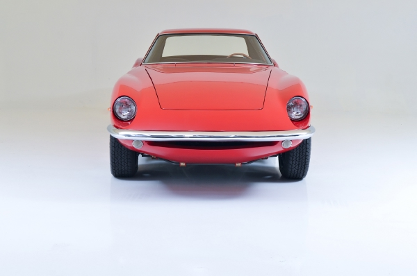 1966 tvr griffith italia prototype exotic and classic. Black Bedroom Furniture Sets. Home Design Ideas