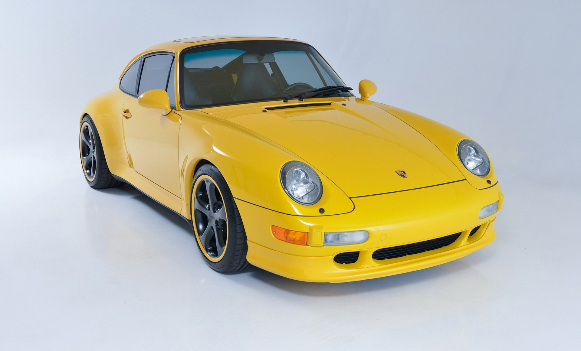 1998 Porsche 911 C2s Carrera Champion Motors