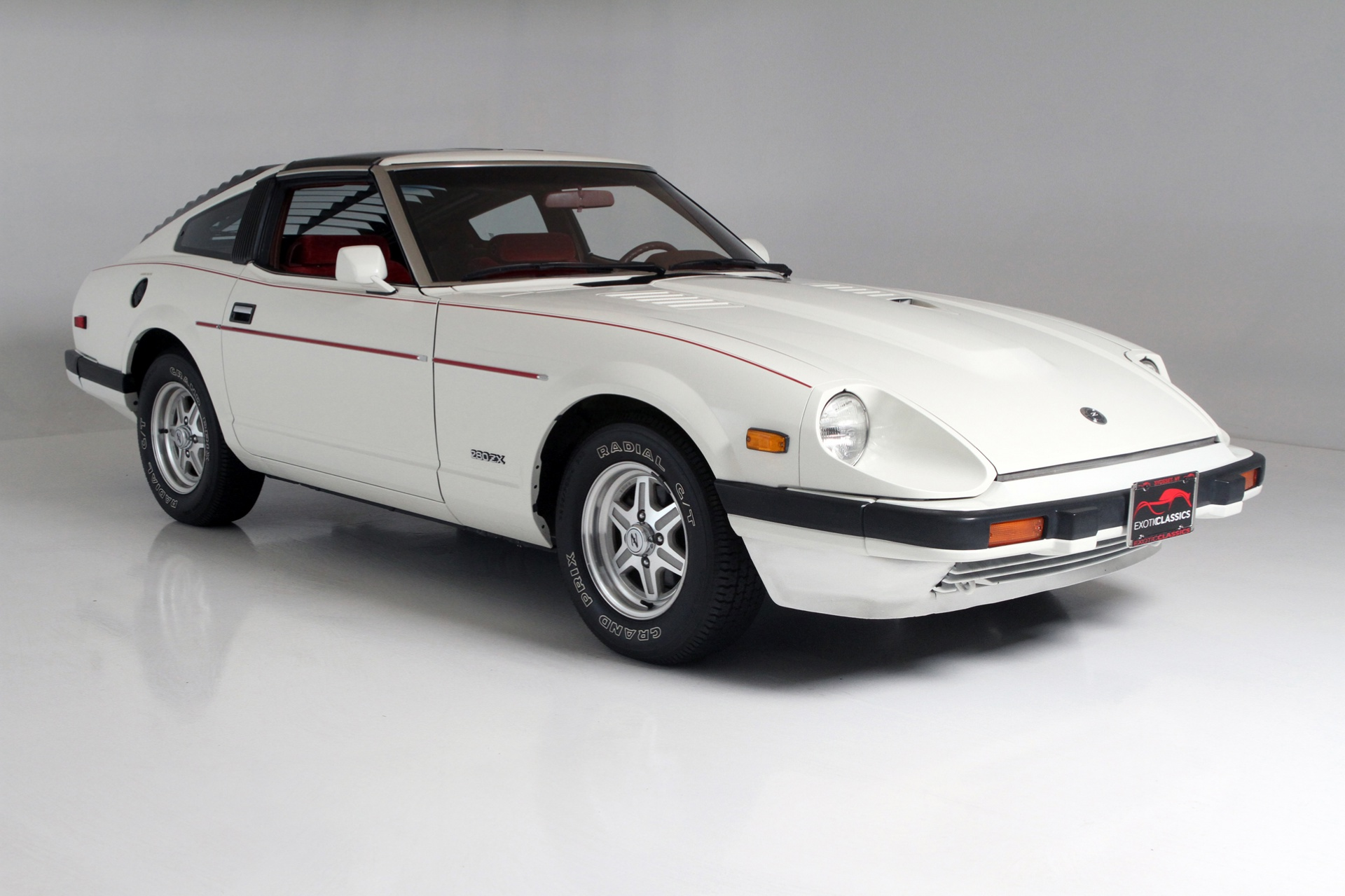1983 datsun 280zx gl exotic and classic car dealership