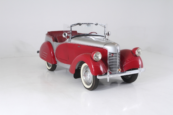 1939 Bantam Model 60 Speedster