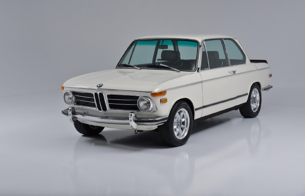 BMW Exotic And Classic Car Dealership Specializing In - 1971 bmw 2002