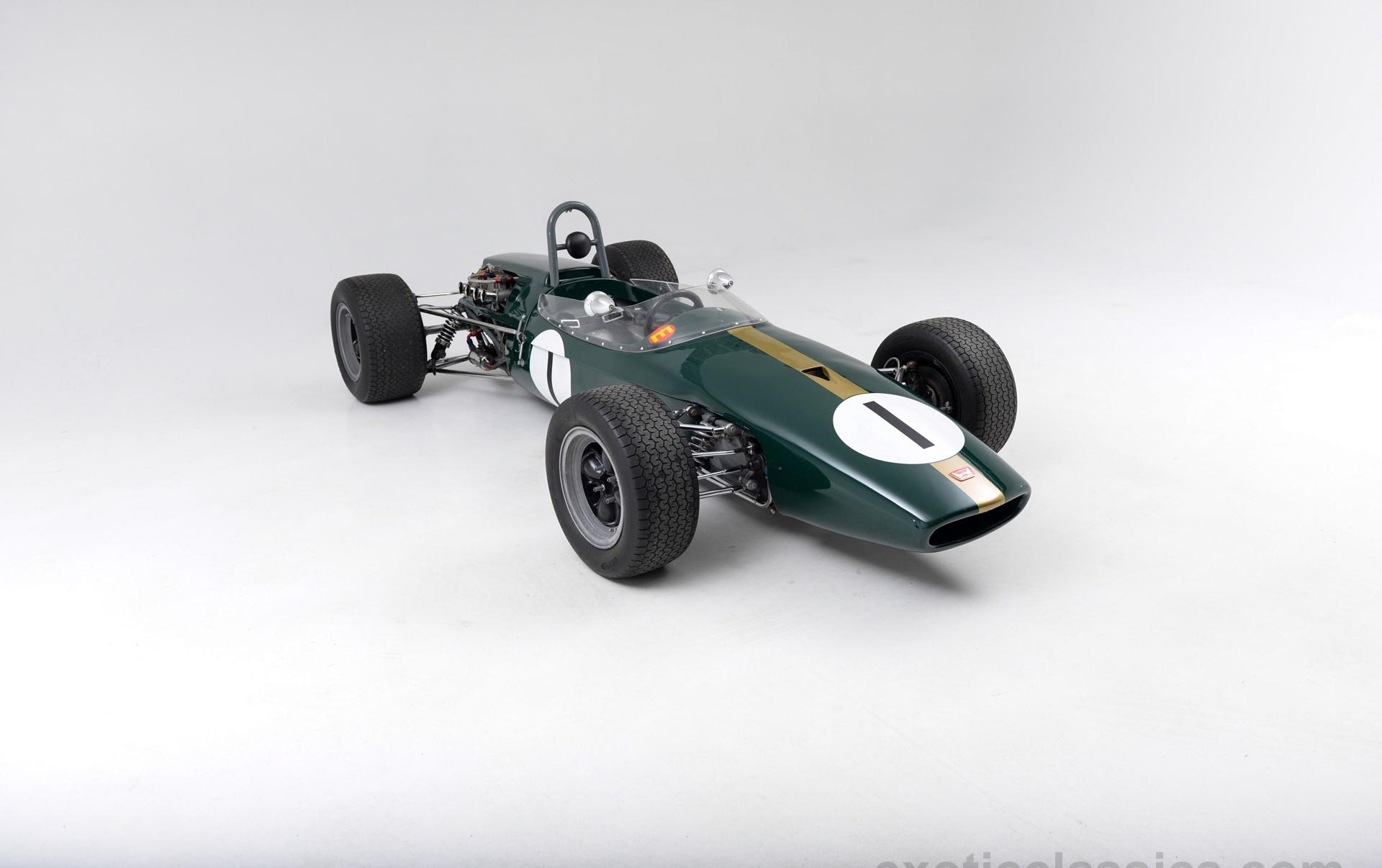 Perfection Honda Service >> 1966 Brabham/Honda BT18 - Champion Motors International l Luxury Classic Vehicle Dealership New ...