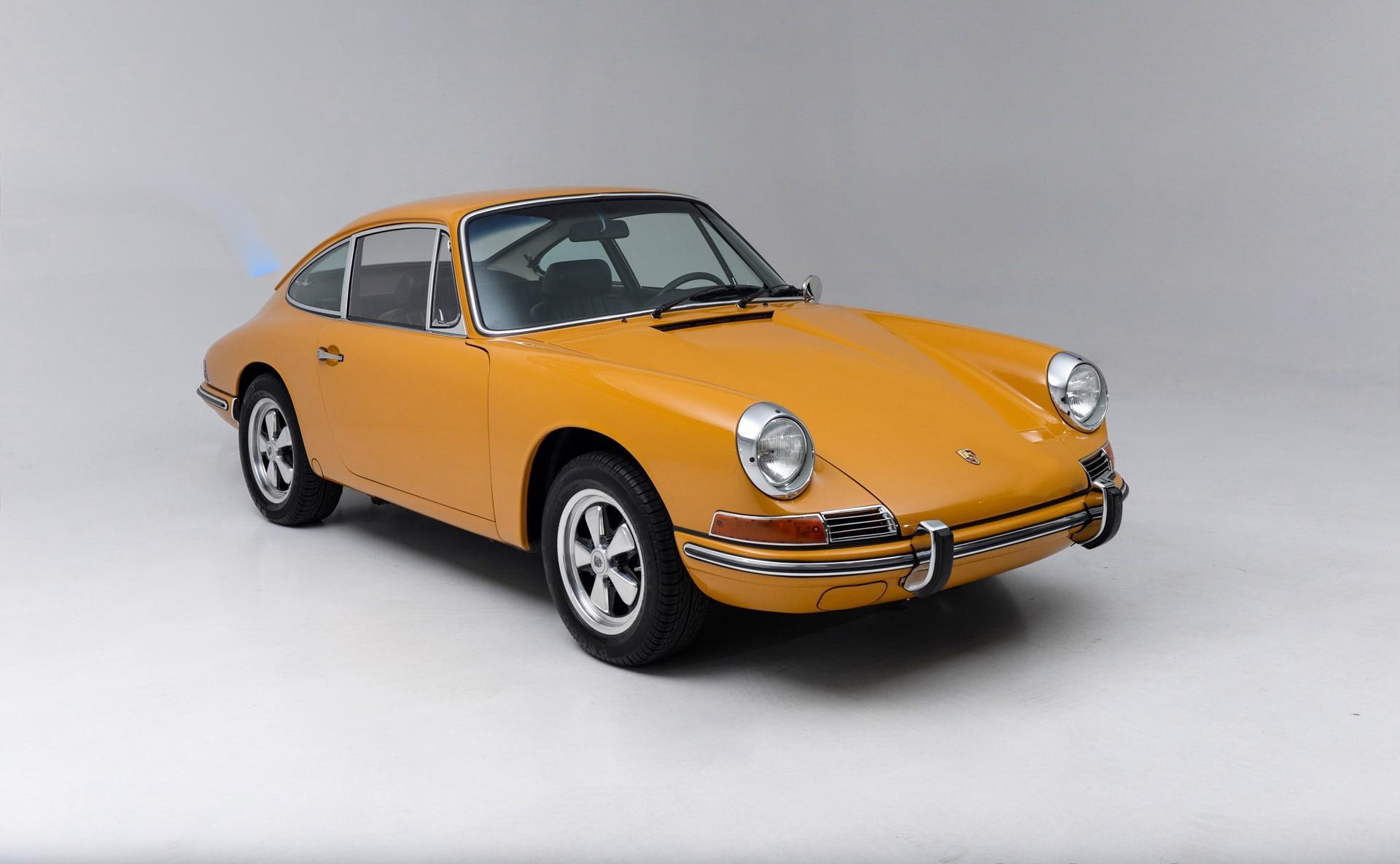1968 porsche 911 exotic classic car dealership new york l champion motors international. Black Bedroom Furniture Sets. Home Design Ideas