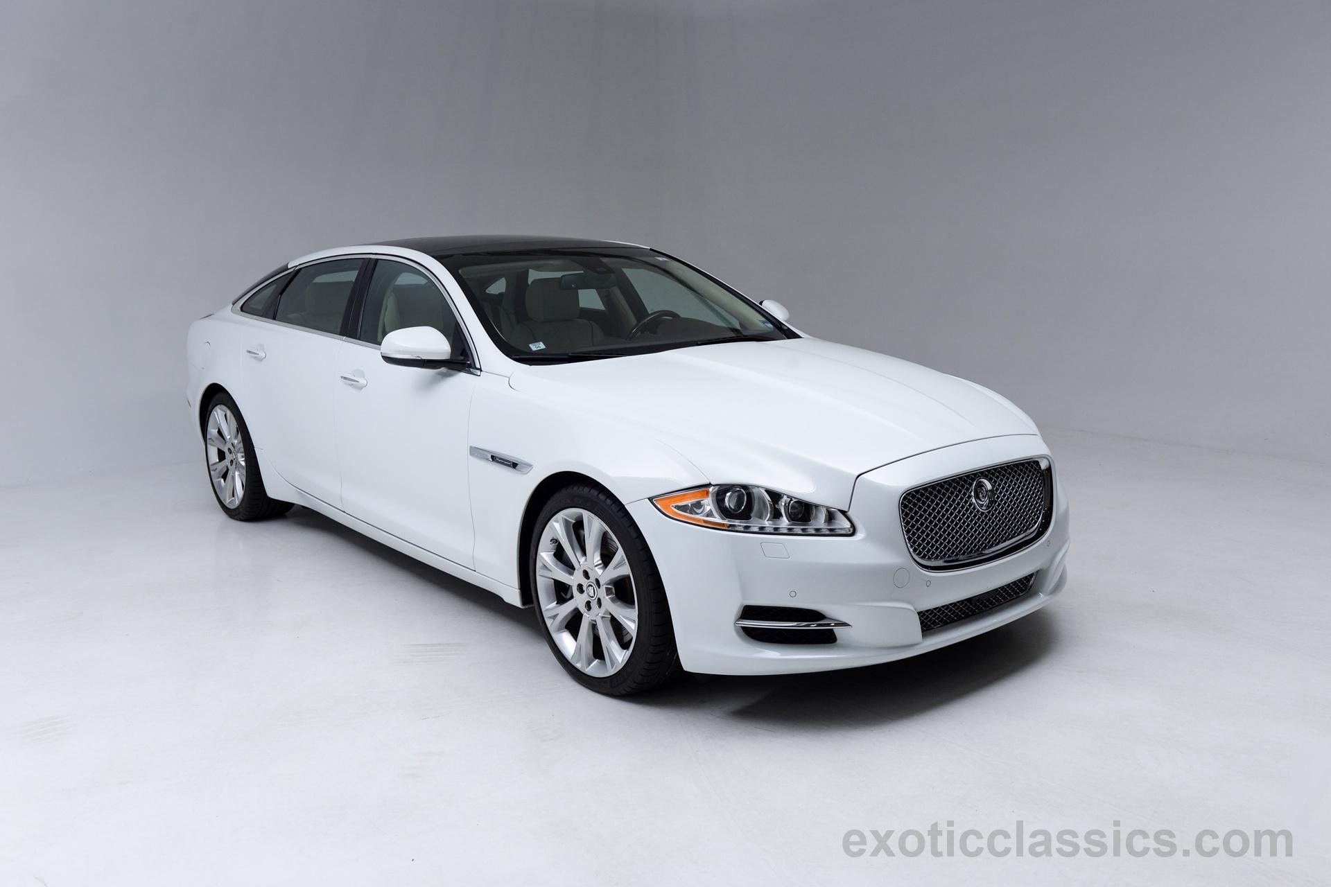 Jaguar Xjl Details Jaguar Xj In Greensboro Nc Jaguar