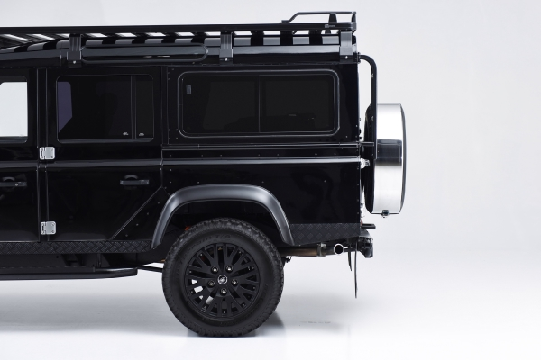 1984 Land Rover Defender 110 Champion Motors