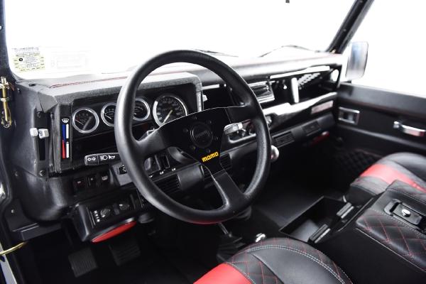 1984 Land Rover Defender 110 Exotic Classic Car