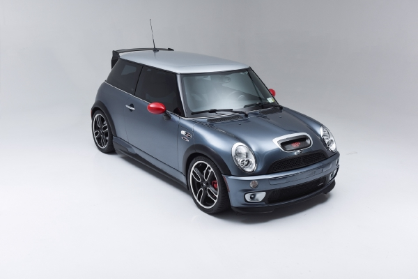 2006 Cooper Mini Cooper John Cooper Work GP Edition S