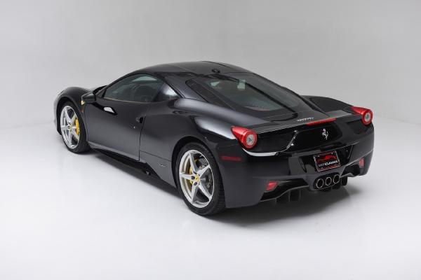 2011 ferrari 458 italia exotic classic car dealership new york l
