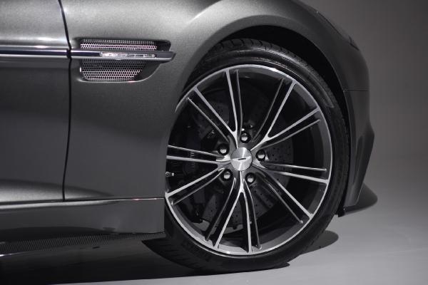 2014 Aston Martin Vanquish Champion Motors International