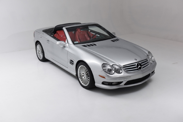 2004 mercedes benz sl55 amg classic cars for sale for 2004 mercedes benz sl55 amg for sale