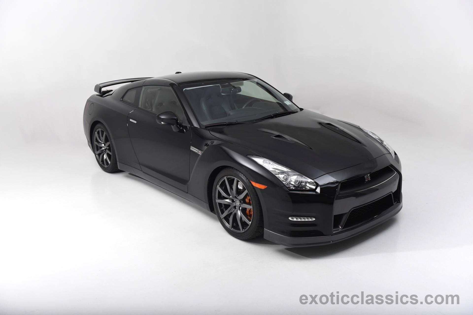 2014 Nissan Gt R Premium Exotic Classic Car Dealership
