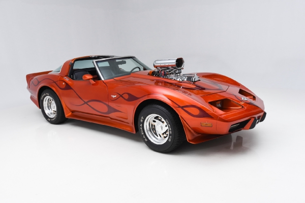 1978 Chevrolet Corvette Stingray