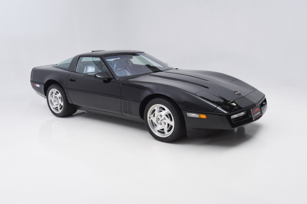 1990 Chevrolet Corvette ZR1