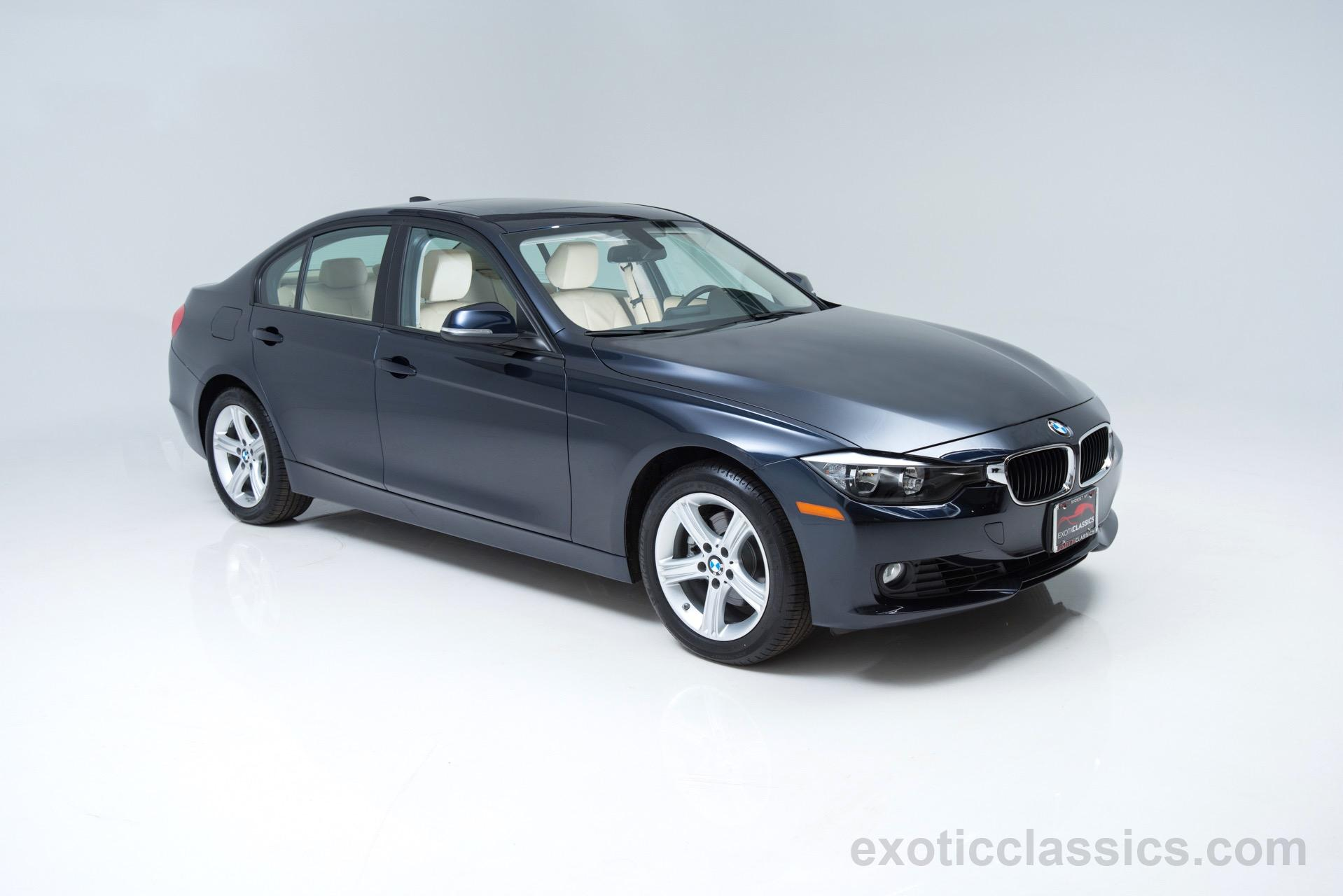 2013 Bmw 328i Xdrive 328i Xdrive Champion Motors