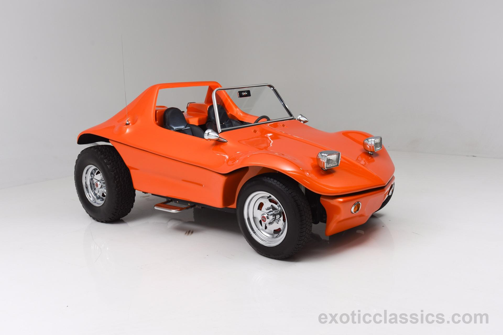 Car Fax Used Cars >> 1966 Dune Buggy - Champion Motors International l Luxury Classic Vehicle Dealership New York l ...