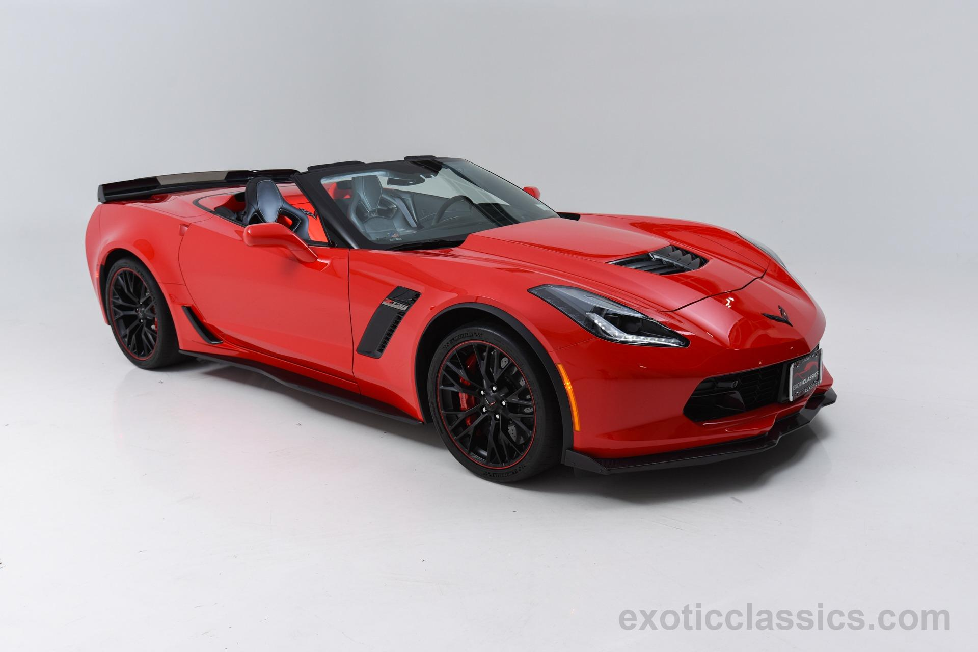 chevrolet corvette  champion motors international  luxury classic vehicle dealership
