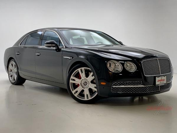 2014 Bentley Flying Spur MSRP $230,595