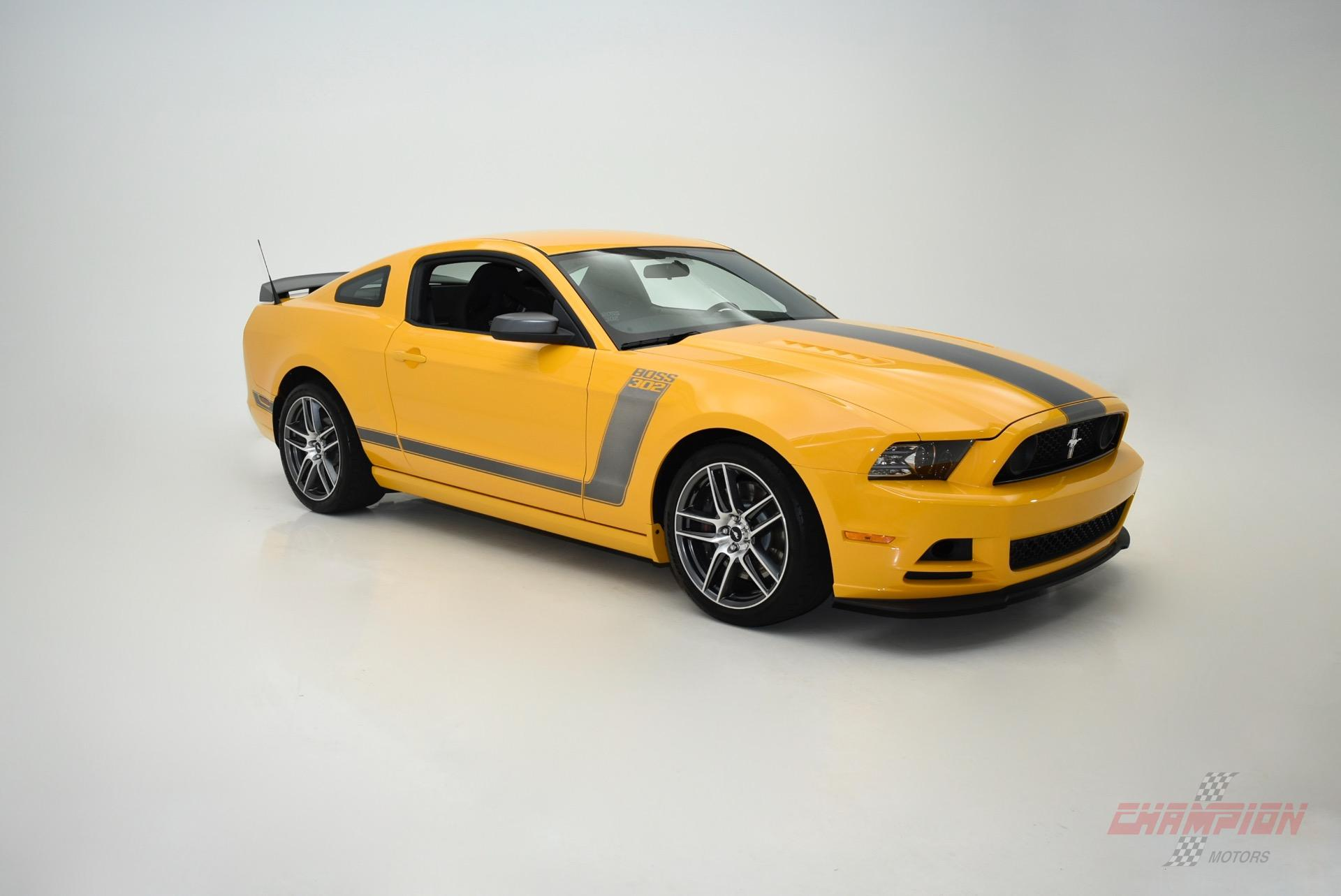 2013 ford mustang boss 302 laguna seca exotic and classic car dealership specializing in. Black Bedroom Furniture Sets. Home Design Ideas