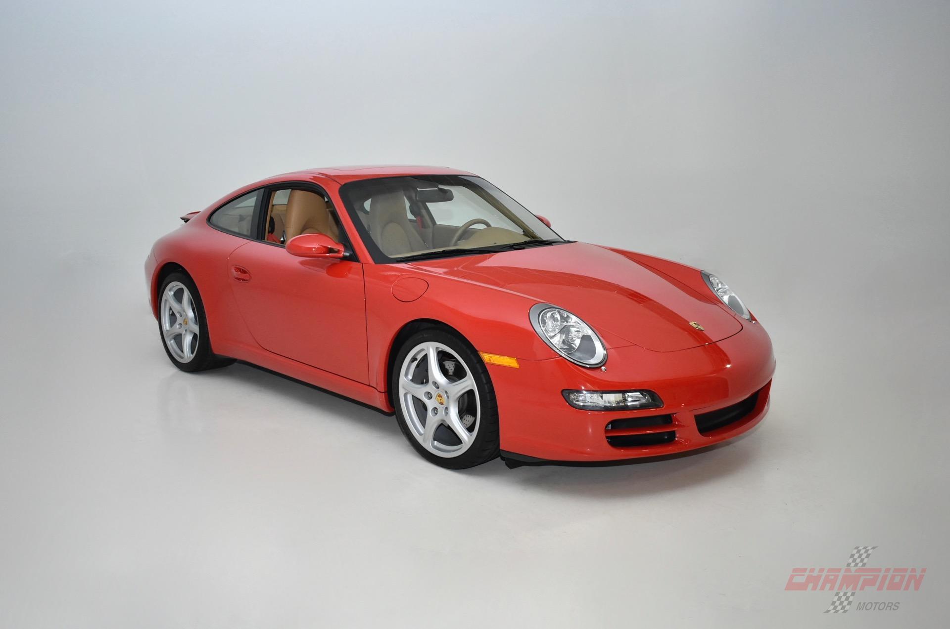 2006 Porsche 911 Carrera Exotic And Classic Car