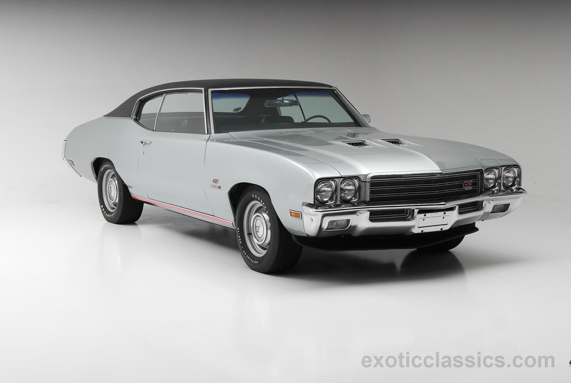1971 Buick Grand Sport Clone Exotic And Classic Car